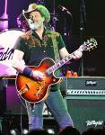Ted Nugent in Roanoke 4/28 IV by blondekitsunehanyou