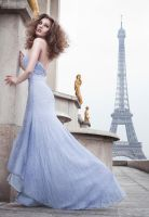 Lucy in Paris by ZzaniazZ