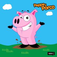 Peppe Il Porco by funky23