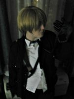 APH - England - Dishevel me. by zombie-tea-party