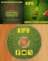 Kipu - EP cover by Csiga42