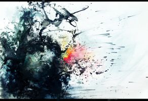 unspoiled monster by agnes-cecile