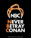 NBC - Never Betray Conan by 3-Designs