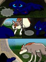 Beautiful Shades Of A Night Fury: Part One-Pg 22 by PandaFilms