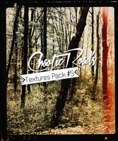 ChaoticRoad's Textures Pack #5 by SoDamnReckless