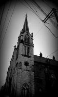 welcome to the church of rock n roll by englishdisco