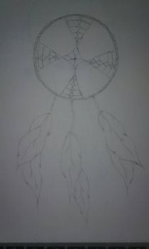 Dream Catcher  by Countrygal4ever