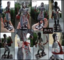 AMR - Alice in Hysteria by MaryDec