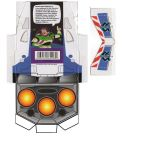 Buzz Box (2/3) Back by AndrewStrappers