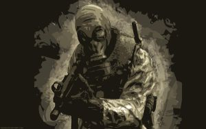Spetsnaz Wallpaper by R3YNO