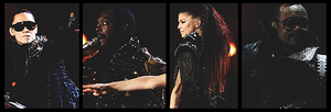 The Black Eyed Peas Concert by me969
