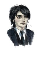 GERARD All The WAY by Sully-Bean
