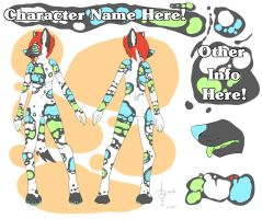 Wild dog adopt auction! by Lodidah