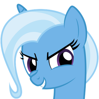 Trixie Vector by TizerFiction