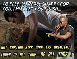 I'mma Let You Finish, Elle by Synaptic-Firefly