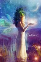 I Believe... by FairieGoodMother