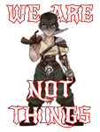Imperator Furiosa by J-Popsicle