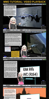MMD Tutorial - Video Playback by Trackdancer