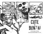 BONZAI vs CUTE blackbook by EUKEE