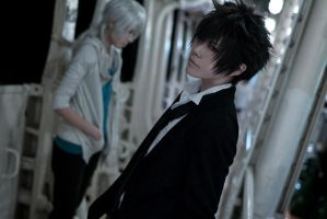 shinya kogami_6 by 29122