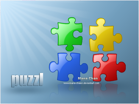puzzl.. by mana-chaan