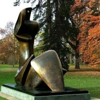 Two Piece Reclining Moore, Kew by aegiandyad