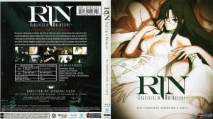 RIN Daughters Of Mnemosyne Complete Collection by salar2