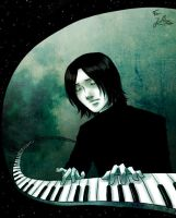 Piano Man by sinister-otaku