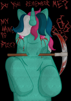 i used to like.. by Pirate-Reaper