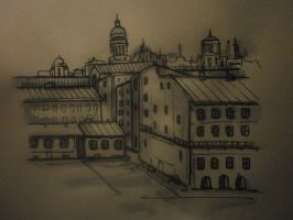 Petersburg by AtMyHeart