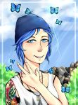 Chloe Price by Ryridianx