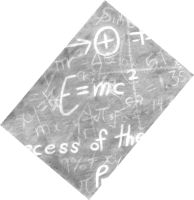 equation by slight-of-hand