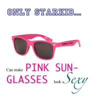 Starkid Sunglasses by banana2cake2