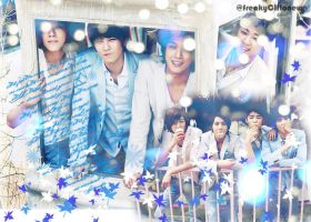 Cnblue wallpaper by freakyCHIonew