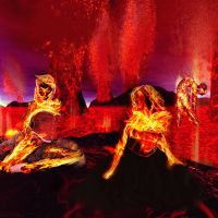 Ballet of the Firedancers by Veronica72206