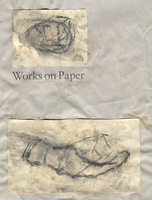 Works on Paper by tedkoppel