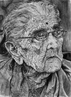 Old Age, Gold Age by YugeshPandey
