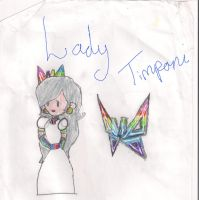 lady timpani by nadtendo