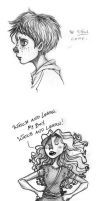 HTTYD - book sketches by Artoveli