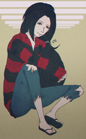 Marceline by INSANEISANE