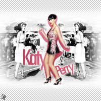Katy Perry by ENPDOT