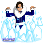 Katara: ice bender by Jazmin-Jazz