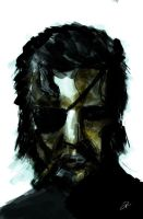 Big Boss by hexeno