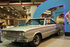 Mopar Under The Big M by KyleAndTheClassics