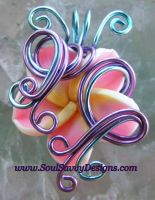 For Pastel Souls by SoulSavvyDesigns