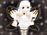Airy the Fairy by TheCreatorOfSoften