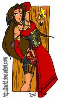 Rogue_Dancer_color by NickT