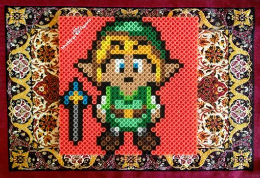 Adventure of Link by MythicalGamer