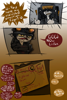 Rob that Hive REDO: Page 2 by ISZK-tv