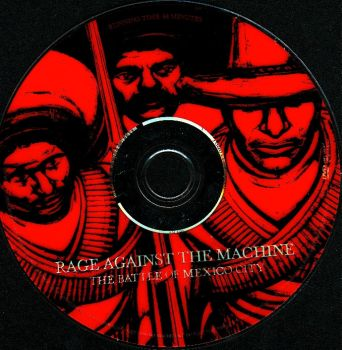 rage against the machine renegades of funk